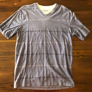 bbac5605b rugged trails. XL Men's Short Sleeve Shirt